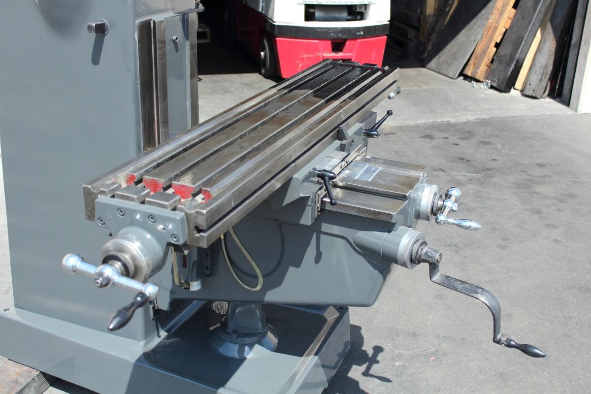 ftv 2 lagun g r machinery service rh gnrmachineryservice com 2 Axis CNC  Milling Machine Lagun FTV-2 Sale